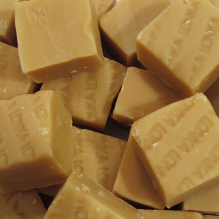 Bonbon fudge vanille