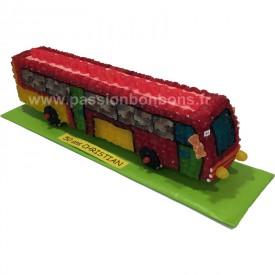 Bus en bonbons
