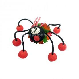 Araignée en bonbons