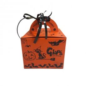 Boîte surprise de bonbons Halloween