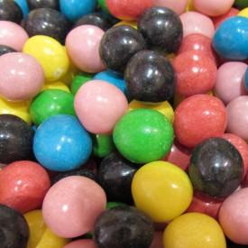 Bonbon dragibus color pop