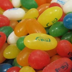 Bonbon jelly beans